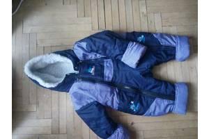 Новые Детские зимние куртки Denim Co