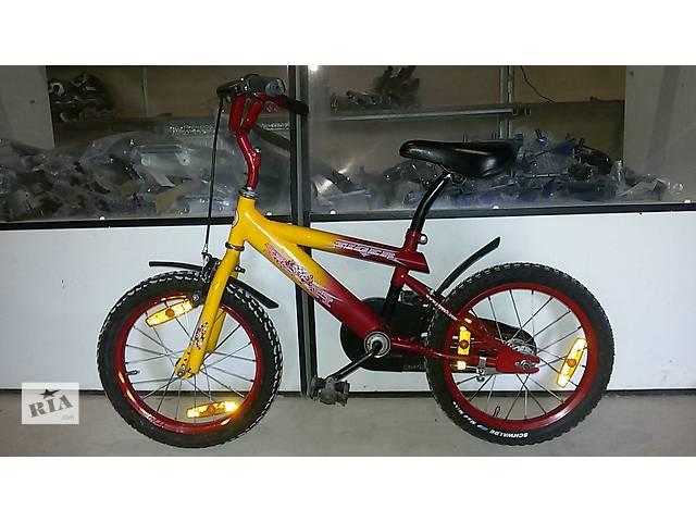 бу Детский велосипед tiger в Владимир-Волынском