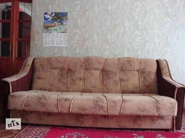 продам Диван книжка бу в Донецке