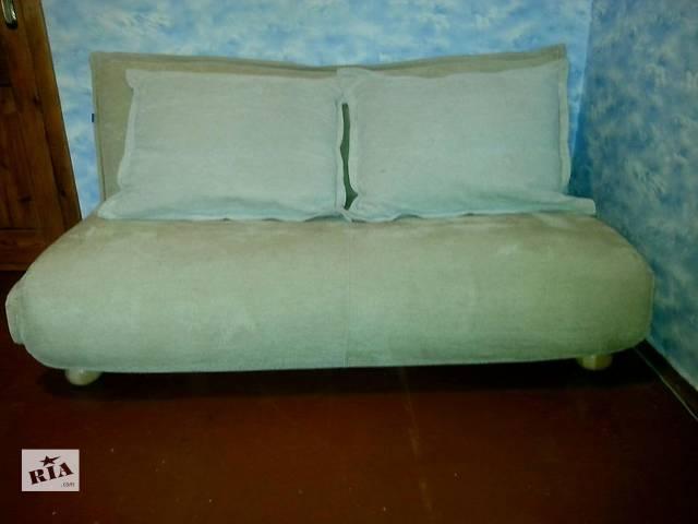 купить бу диван-кровать двухспальный в Киеве
