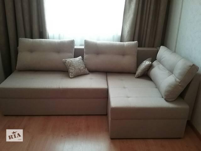 Диван кровать- объявление о продаже  в Одессе