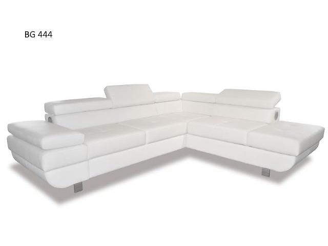 продам Диван угловой BG 444 от мебельной фабрики Meble Bugajski бу в Киеве
