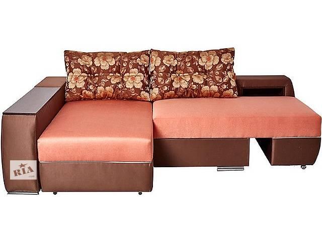 продам диван угловой бу в Харькове
