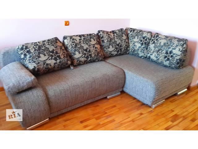 диван- объявление о продаже  в Ужгороде