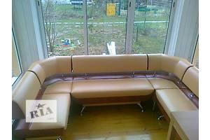 Новые Кухонные диваны