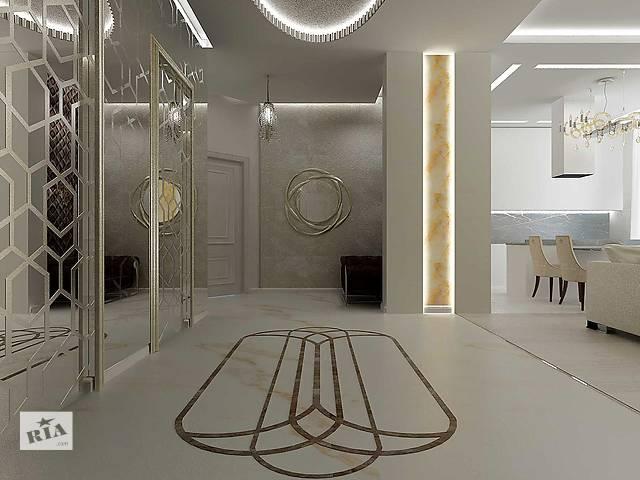 купить бу Дизайн интерьера Bozhena Okhotska design  в Украине