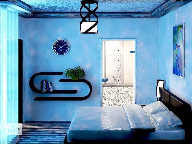 купить бу Дизайн інтерєру будинків, квартир, комерційних приміщень та ландшафту  в Украине