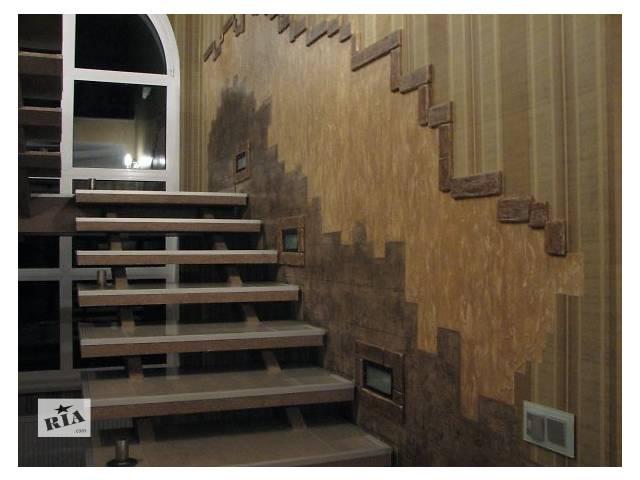 Дизайн,оформление венецианскими штукатурками,арт-декор.Больше фото моих творений на artas.net.ua- объявление о продаже   в Украине