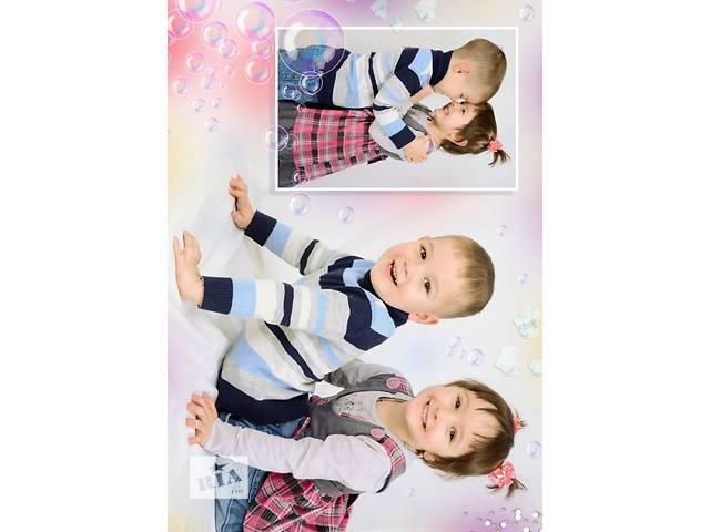Дизайн и печать визиток,листовок,фотокниг,выпускных альбомов,меню,др.- объявление о продаже   в Украине
