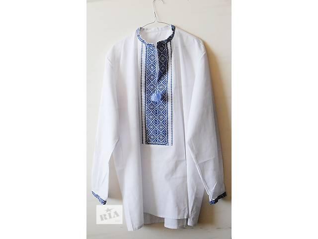 купить бу Дизайнерская женская одежда и Вышиванки  в Украине