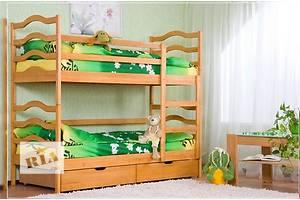 дизайнерская двухъярусная кровать Софи, трансформер!