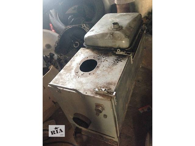 продам Дизельная тепловая пушка (печка для автобуса Ikarus) бу в Харькове