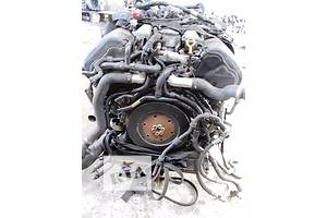 Двигун Volkswagen Touareg