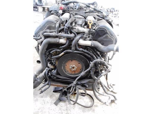 купить бу Дизельный двигатель 5.0 TDI Volkswagen Touareg (2003-2005) AYH мотор в Ровно
