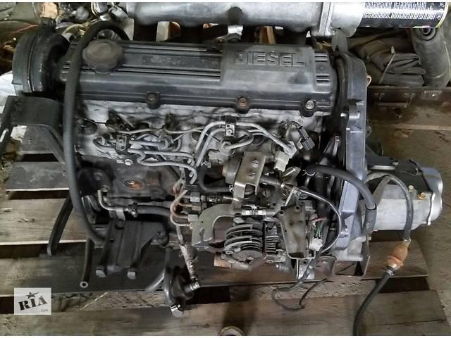 купить бу Дизельный  двигатель для легкового авто Mazda 626 в Киеве