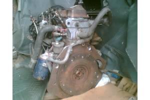 Двигатели ЛуАЗ 969
