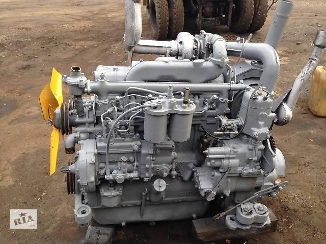 бу дизельный двигатель СМД-18 в Херсоне