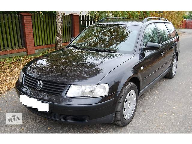 Дзеркало для Volkswagen Passat B5, 1999р.- объявление о продаже  в Львове