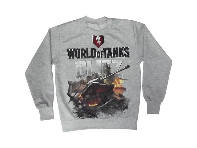 бу Джемпер World of tanks World of Warplanes в Львове