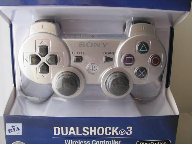 Джойстик для Sony PS 3- объявление о продаже  в Киеве
