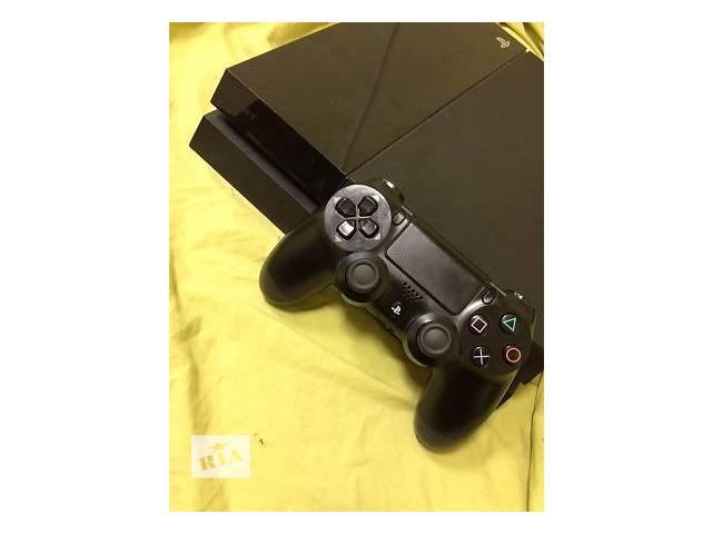 купить бу джойстик Sony PlayStation 4 в Переяславе-Хмельницком