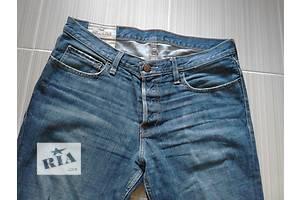 б/у Мужские брюки Hollister