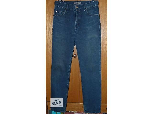 продам джинсы Omat оригинал размер 32Х36. бу в Харькове