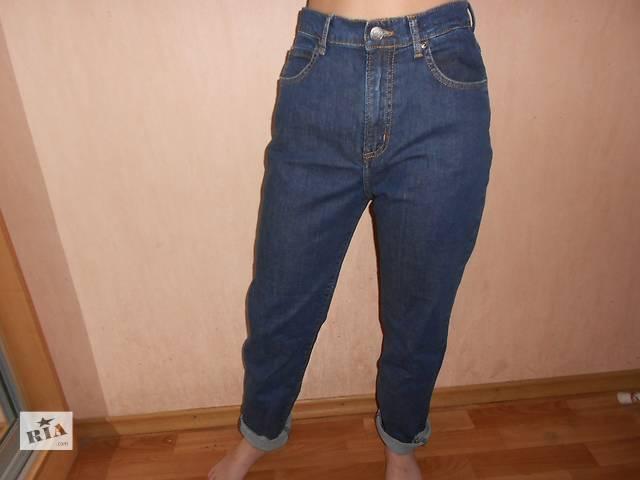продам Джинсы,uk 10, fr 38, d 36, наш 42-44, бренд Ober, унисекс, для высокого худенького парня бу в Николаеве