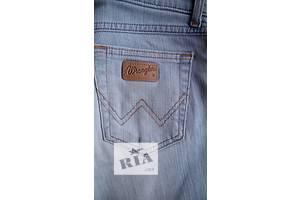 б/у Женские джинсы Wrangler