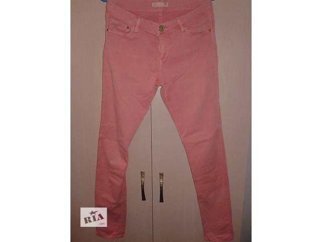 Джинсы и брюки- объявление о продаже  в Хмельницком