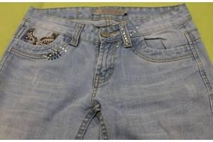 б/в Женские джинсы
