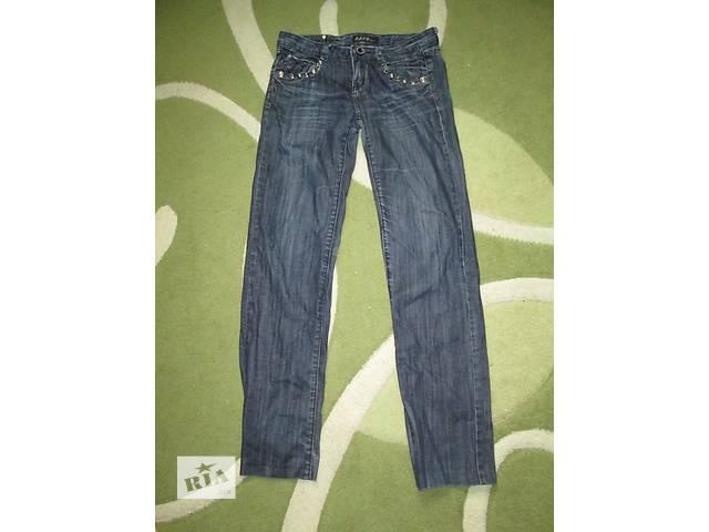 продам джинси бу в Снятине