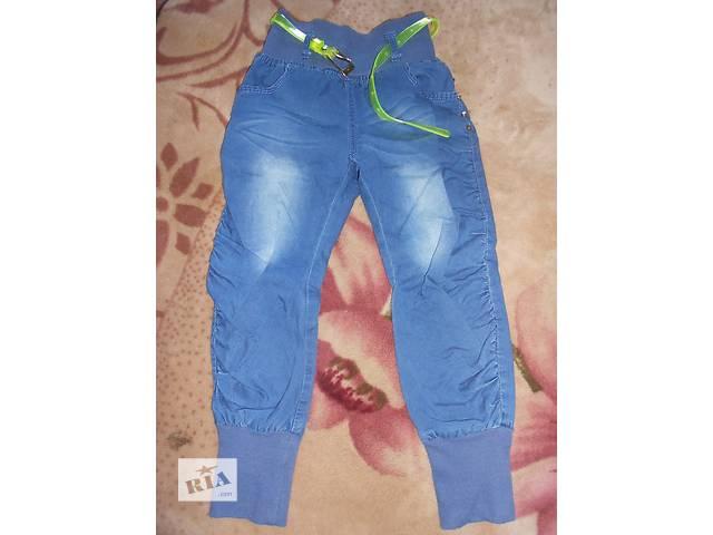 продам джинсы бу в Запорожье