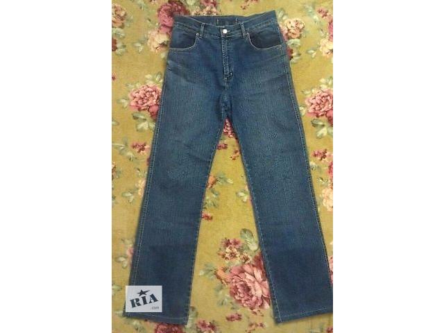 джинсы мустанг интернет магазин