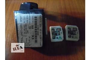 б/у Блок управления двигателем Chevrolet Lacetti