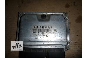 б/у Блок управления двигателем Skoda Octavia Tour