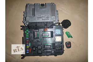 б/у Блок управления двигателем Citroen Berlingo груз.