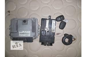 б/у Блок управления двигателем Opel