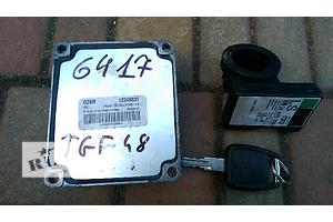 б/у Блоки управления двигателем Opel Astra G