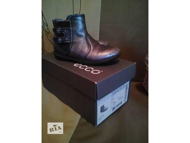купить бу ECCO Ботинки Alicia 24 г. в Сумах