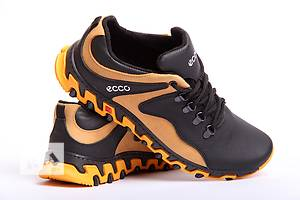 Новые Мужские кроссы Ecco