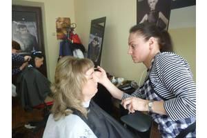 Курси перукарів