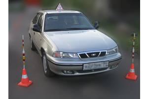 Уроки вождения
