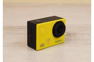 Новые Видеокамеры Bravis