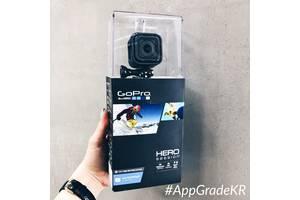 Новые Беспроводные видеокамеры Go Pro