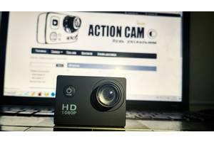 Новые Уличные видеокамеры Go Pro
