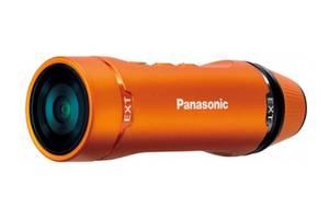 Новые Уличные видеокамеры Panasonic