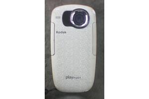 б/у Подводные видеокамеры Kodak Playsport Zx3