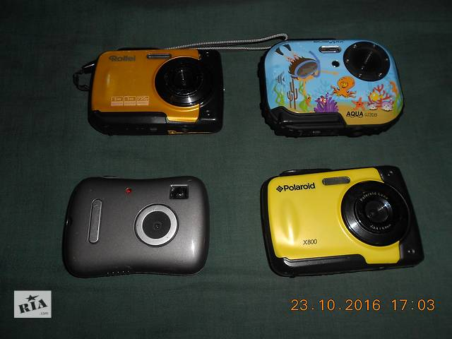 бу Экшн камеры в Тернополе