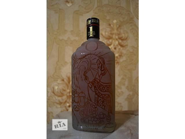 эксклюзивное тематическое матирование бутылок- объявление о продаже  в Днепре (Днепропетровск)